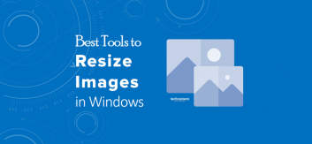 Best Tools to Resize Images in Windows 10 - Resize Multiple Photos