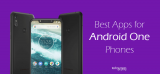 Must have Apps for Android One Phones