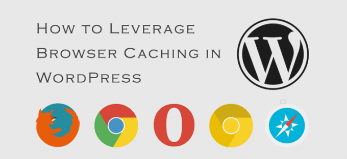 How to Leverage Browser Caching in WordPress