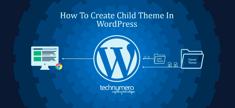 How to Create Child Theme in WordPress