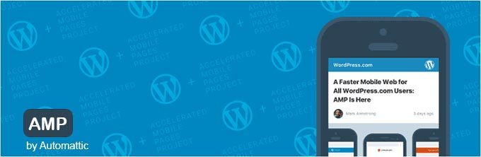 AMP plugin for Accelerated Mobile Pages