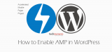 How to Enable Accelerated Mobile Pages in WordPress