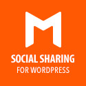 Add Sharing Buttons in 5 Different Locations with Monarch Social Share Plugin.