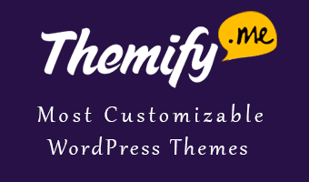 Themify Coupon Code - up to 30% discount on Premium WordPress Themes