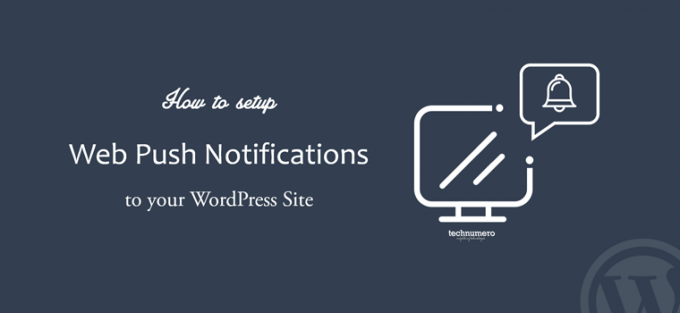 Best Free WordPress Push Notifications Plugins for Web & Mobile (Steps to Setup)