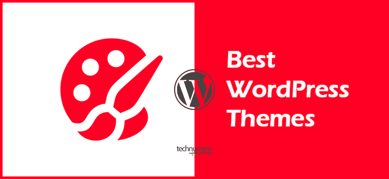Best WordPress Themes - Reviewed & Compared