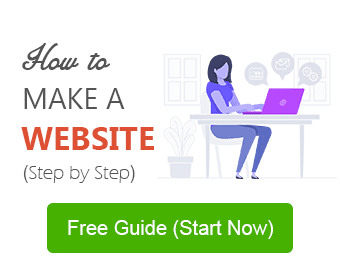 How to Make a Website (Free Step by Step Guide)