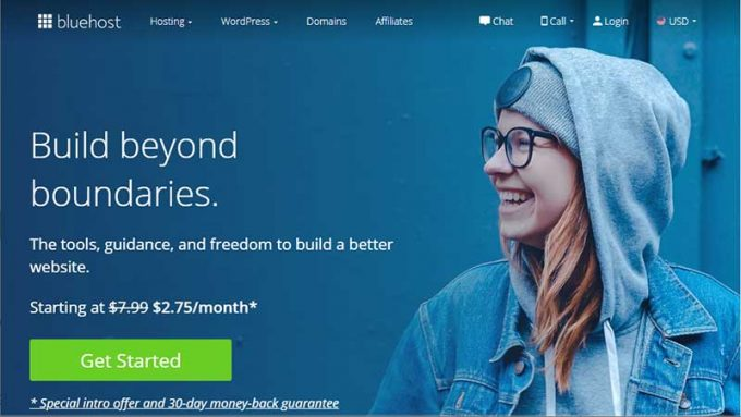 Bluehost Review: Is It Worth as WordPress Hosting