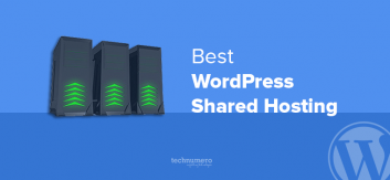 Best WordPress Shared Hosting