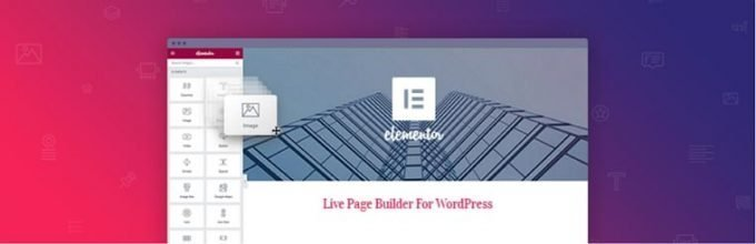 Elementor Page Builder: One of the Top WordPress Page Builders