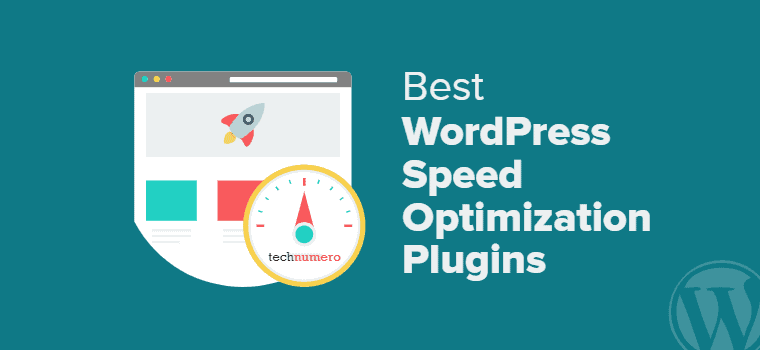 Best WordPress Speed Optimization Plugins